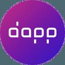 Biểu tượng logo của Dapp Token