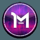 Biểu tượng logo của 1Million Token