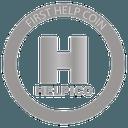 Biểu tượng logo của Helpico