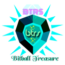 Biểu tượng logo của Bitball Treasure