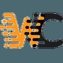 Biểu tượng logo của wave edu coin