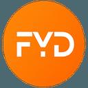 Biểu tượng logo của FYDcoin
