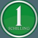Biểu tượng logo của Schilling-Coin
