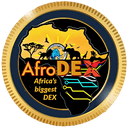Biểu tượng logo của AfroDex