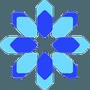 Biểu tượng logo của Universal Protocol Token