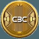 Biểu tượng logo của CryptoBharatCoin