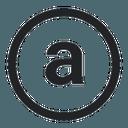 Biểu tượng logo của Arweave