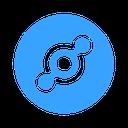 Biểu tượng logo của Helium