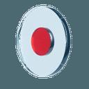 Biểu tượng logo của Render Token