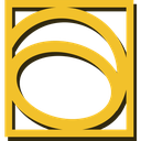 Biểu tượng logo của Golden Ratio Token