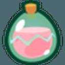 Biểu tượng logo của Small Love Potion