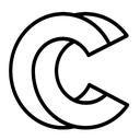 Biểu tượng logo của Cipher Core Token