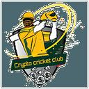 Biểu tượng logo của Crypto Cricket Club