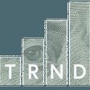 Biểu tượng logo của Trendering