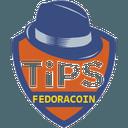 Biểu tượng logo của FedoraCoin