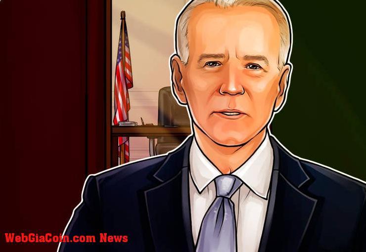Chủ tịch Biden công bố các lựa chọn lấp đầy các vị trí tuyển dụng CFTC